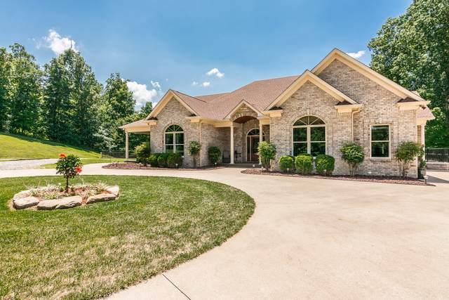 1079 Ridgecrest Dr, Goodlettsville, TN 37072 (MLS #RTC2169996) :: Village Real Estate