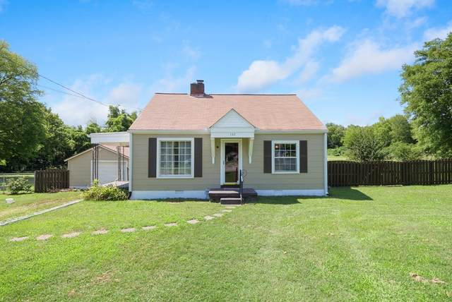 103 Anthony Ave, Old Hickory, TN 37138 (MLS #RTC2170052) :: Village Real Estate