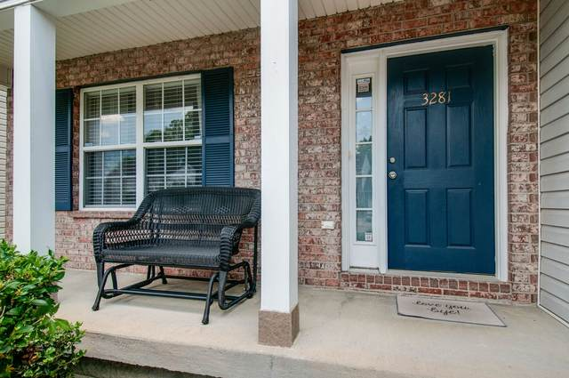 3281 Cain Harbor Dr, Nashville, TN 37214 (MLS #RTC2170061) :: Armstrong Real Estate