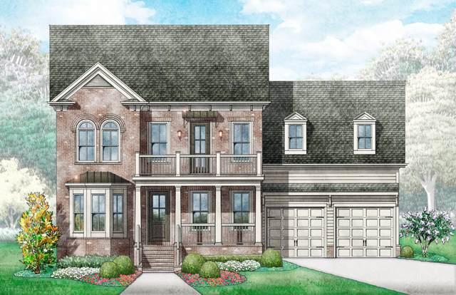 855 Cheltenham Avenue # 2148, Franklin, TN 37064 (MLS #RTC2170576) :: Village Real Estate