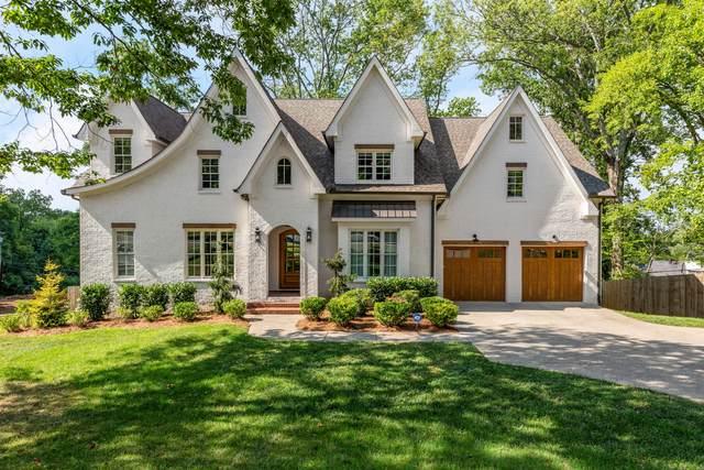 1306 Lone Oak Cir, Nashville, TN 37215 (MLS #RTC2170674) :: Armstrong Real Estate