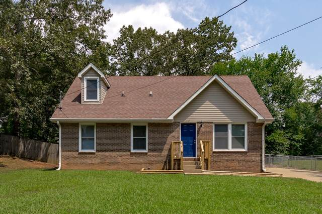 525 Mallory Dr, Clarksville, TN 37042 (MLS #RTC2170679) :: Kenny Stephens Team