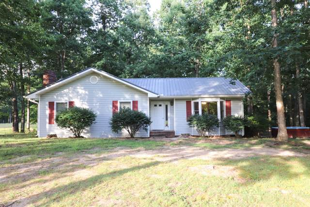 7779 Harrison Ferry Rd, Mc Minnville, TN 37110 (MLS #RTC2171027) :: The Milam Group at Fridrich & Clark Realty