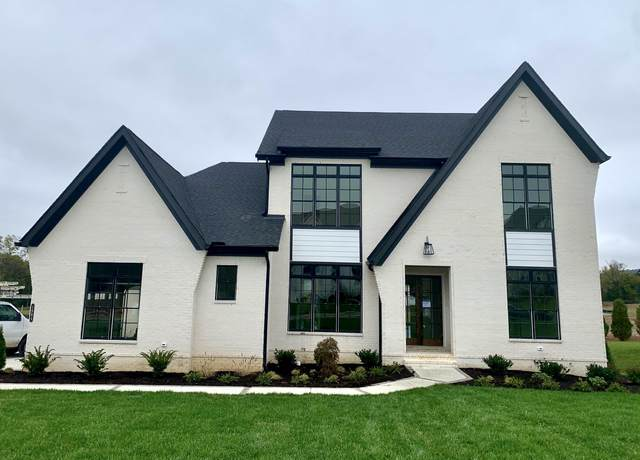 1904 Parade Dr, Brentwood, TN 37027 (MLS #RTC2171062) :: RE/MAX Homes And Estates