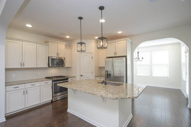1613 Elysian Way, Brentwood, TN 37027 (MLS #RTC2171147) :: Armstrong Real Estate