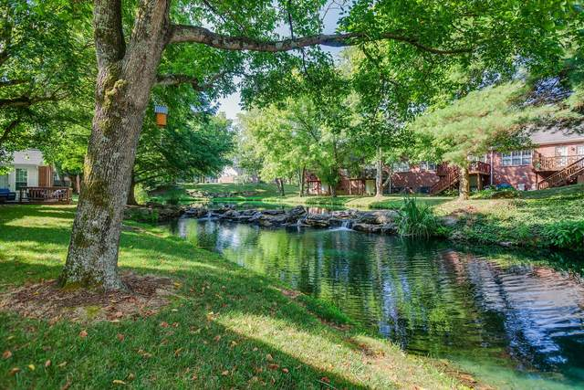 231 Green Harbor Rd #9, Old Hickory, TN 37138 (MLS #RTC2171149) :: RE/MAX Homes And Estates