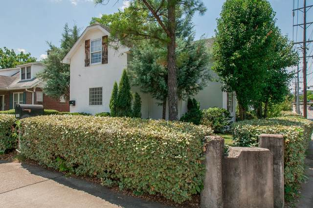 1401 Villa Pl, Nashville, TN 37212 (MLS #RTC2171371) :: Benchmark Realty