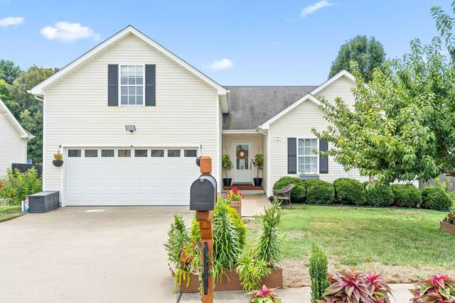 3844 Cannondale Dr, Clarksville, TN 37042 (MLS #RTC2171481) :: CityLiving Group