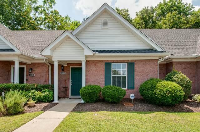 1129 Nashboro Blvd, Nashville, TN 37217 (MLS #RTC2171874) :: Team Wilson Real Estate Partners