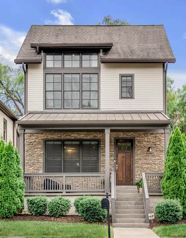 1621 Glen Echo Rd, Nashville, TN 37215 (MLS #RTC2172218) :: Village Real Estate
