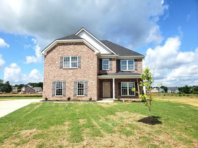 2237 Goodwin Ln.- Lot 157, Murfreesboro, TN 37128 (MLS #RTC2172224) :: Village Real Estate