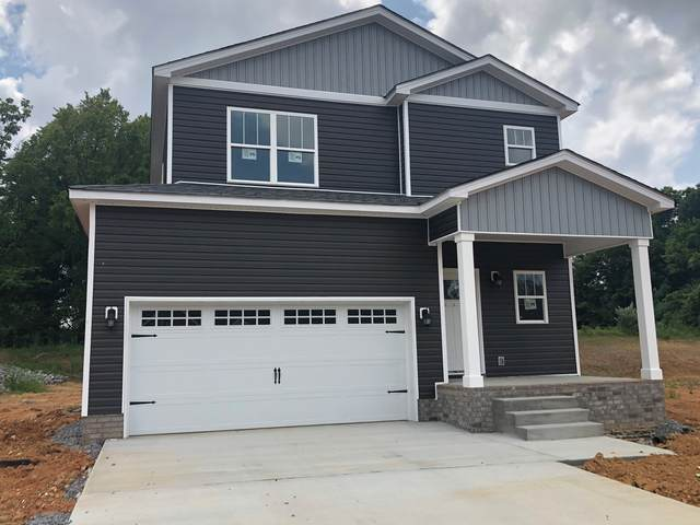 1090 Jonathan Lane, Springfield, TN 37172 (MLS #RTC2172263) :: Village Real Estate
