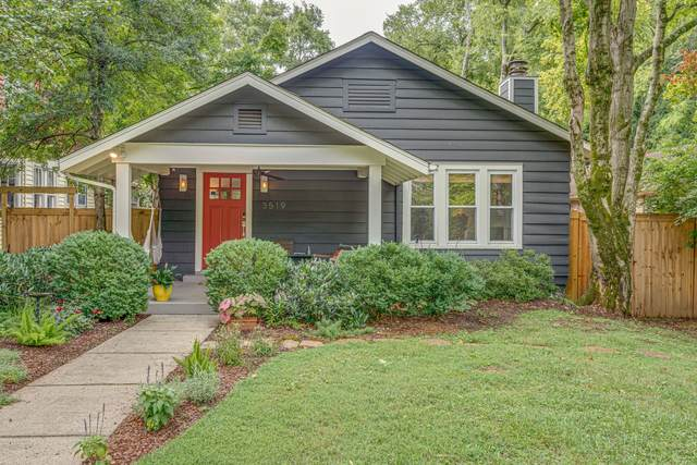 3519 Central Ave, Nashville, TN 37205 (MLS #RTC2172592) :: CityLiving Group