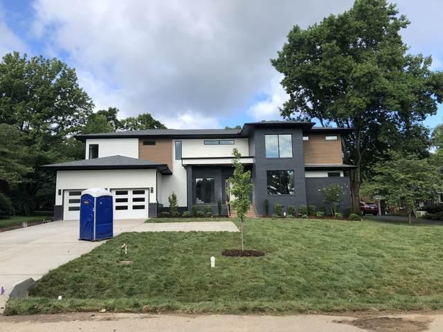 3529 Crestridge Dr, Nashville, TN 37204 (MLS #RTC2172622) :: The Milam Group at Fridrich & Clark Realty