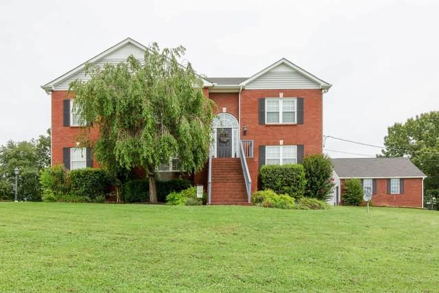 103 Lena Loop, Burns, TN 37029 (MLS #RTC2172652) :: Village Real Estate