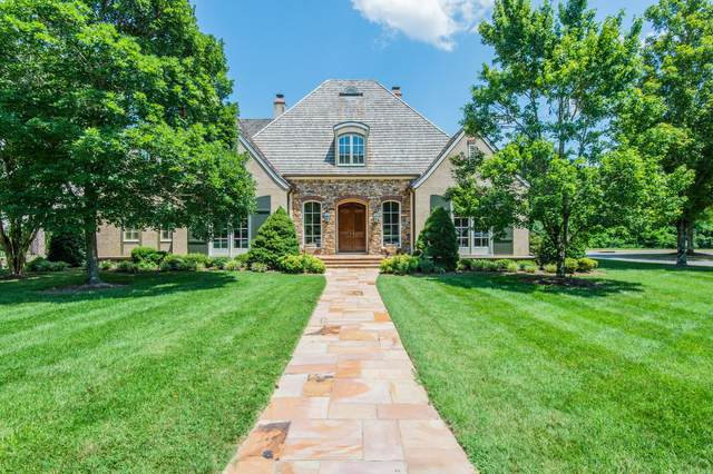 19 Middleton Park Lane, Nashville, TN 37215 (MLS #RTC2172696) :: Village Real Estate