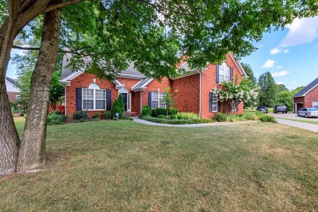 2918 War Paint Ct, Murfreesboro, TN 37127 (MLS #RTC2172788) :: Team George Weeks Real Estate