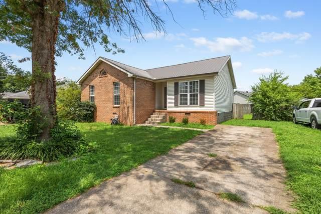 505 Fairfield Dr, Lebanon, TN 37087 (MLS #RTC2172789) :: Team George Weeks Real Estate