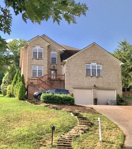 7304 River Bend Rd, Nashville, TN 37221 (MLS #RTC2172800) :: Armstrong Real Estate