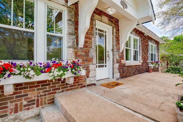 507 32nd Ave S, Nashville, TN 37212 (MLS #RTC2172963) :: The Milam Group at Fridrich & Clark Realty