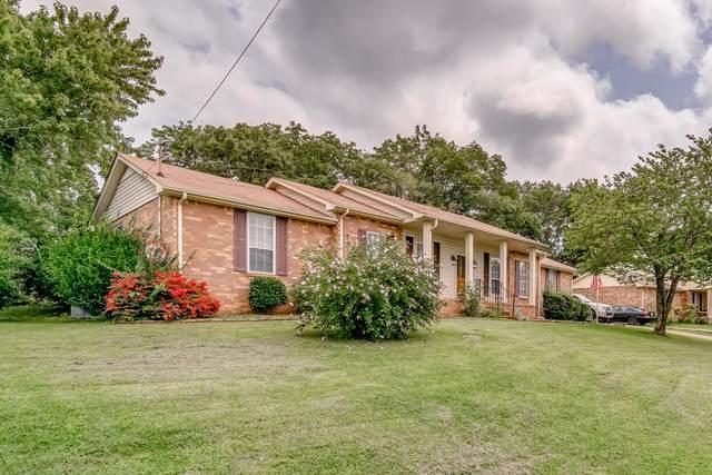 3506 Wood Bridge Dr, Nashville, TN 37217 (MLS #RTC2173032) :: Village Real Estate