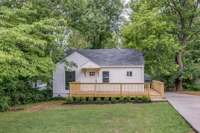 1711 Hanover Rd, Nashville, TN 37216 (MLS #RTC2173142) :: Nashville on the Move