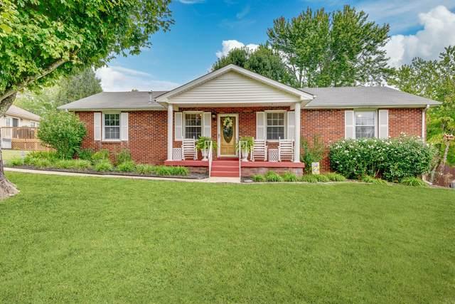 301 Blue Road, Dickson, TN 37055 (MLS #RTC2173379) :: Village Real Estate