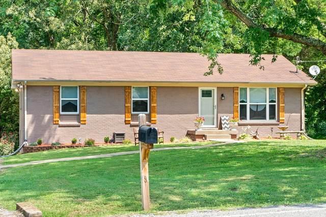 333 Dean Rd, Clarksville, TN 37040 (MLS #RTC2173420) :: Kimberly Harris Homes