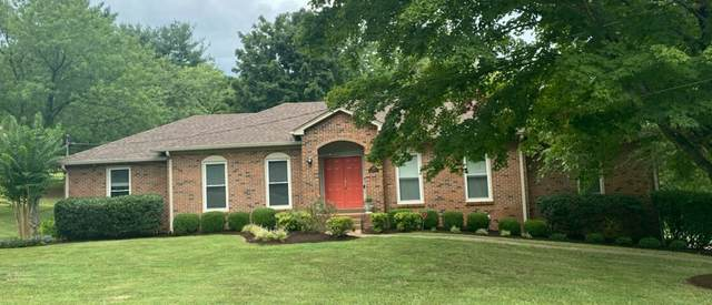5609 Highland Way, Nashville, TN 37211 (MLS #RTC2173477) :: Your Perfect Property Team powered by Clarksville.com Realty
