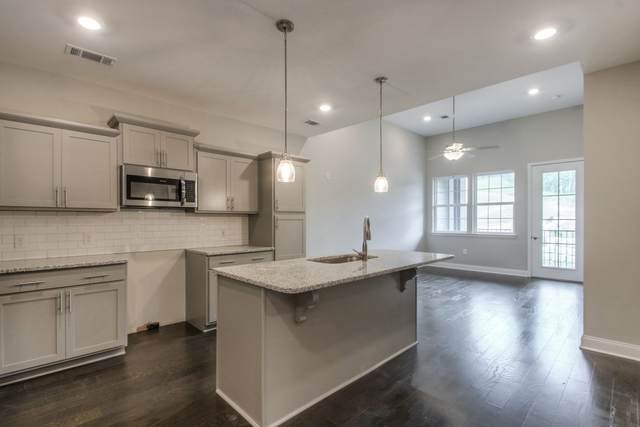 800 Vintage Green Lane #201, Franklin, TN 37064 (MLS #RTC2173490) :: Felts Partners