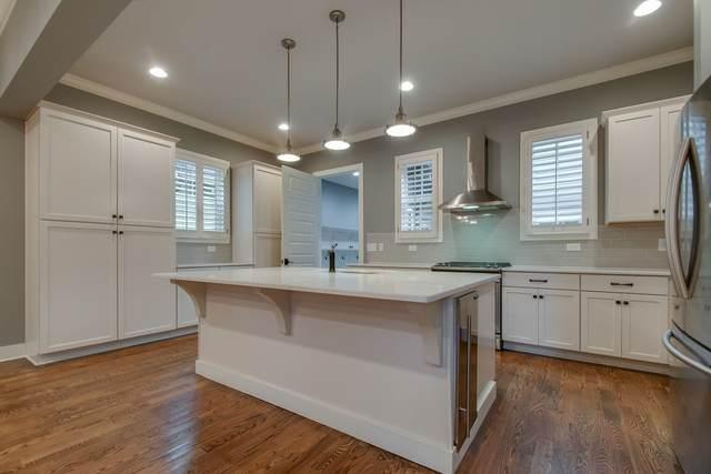 1205A Noelton Avenue, Nashville, TN 37215 (MLS #RTC2173604) :: The Helton Real Estate Group