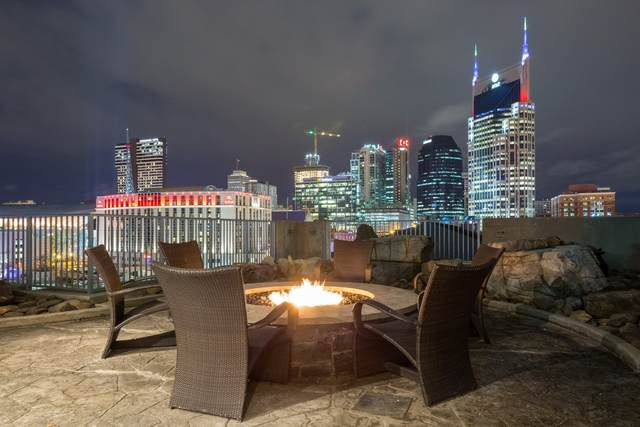 301 Demonbreun St #303, Nashville, TN 37201 (MLS #RTC2173626) :: The Helton Real Estate Group