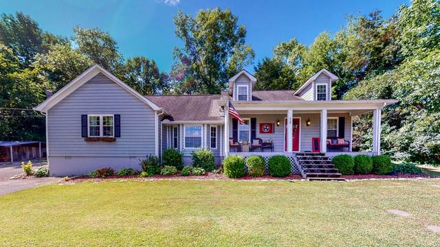 73 Liberty Rd, Fayetteville, TN 37334 (MLS #RTC2173818) :: RE/MAX Homes And Estates