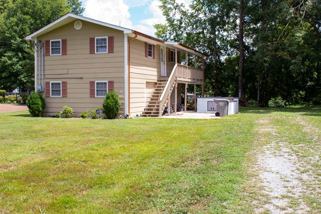 1541 Matlock Dr, Chapmansboro, TN 37035 (MLS #RTC2173857) :: Village Real Estate