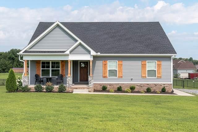 1707 Rapids Rd, Portland, TN 37148 (MLS #RTC2174022) :: Adcock & Co. Real Estate