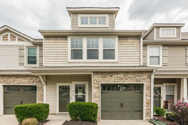 735 Tulip Grove Rd #213, Hermitage, TN 37076 (MLS #RTC2174038) :: The Helton Real Estate Group