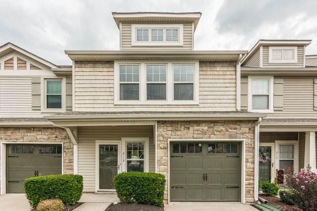 735 Tulip Grove Rd #213, Hermitage, TN 37076 (MLS #RTC2174038) :: Team Wilson Real Estate Partners