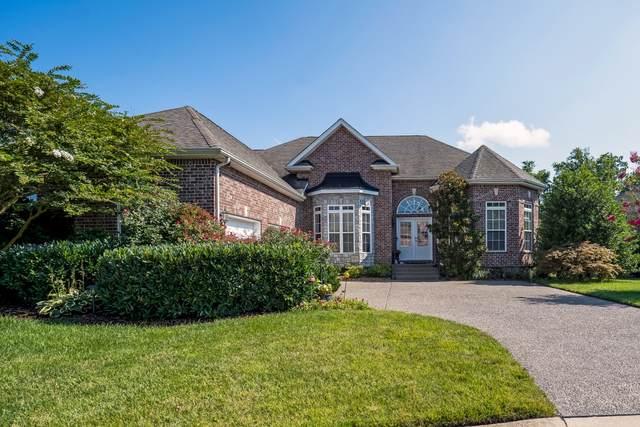 4011 Fremantle Cir, Spring Hill, TN 37174 (MLS #RTC2174157) :: Village Real Estate