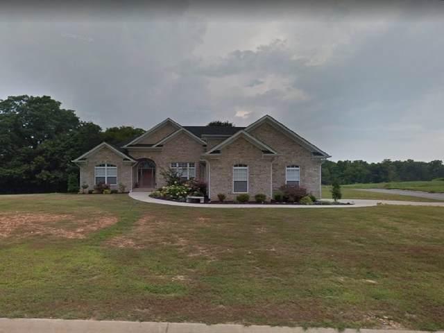401 Bedrock Dr, White House, TN 37188 (MLS #RTC2174180) :: Village Real Estate