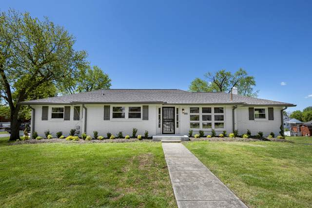 2408 Lakeshore Dr, Old Hickory, TN 37138 (MLS #RTC2174335) :: Village Real Estate