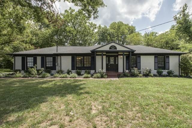 1013 Chapel Ct, Franklin, TN 37069 (MLS #RTC2174498) :: Village Real Estate
