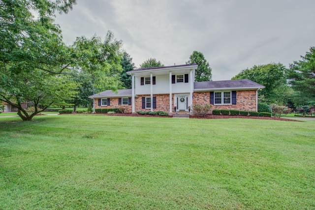 8209 Spring Valley Dr, Brentwood, TN 37027 (MLS #RTC2174506) :: Berkshire Hathaway HomeServices Woodmont Realty