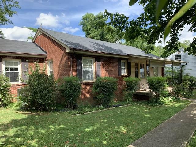 107 Ruth Dr, Ashland City, TN 37015 (MLS #RTC2174522) :: Village Real Estate