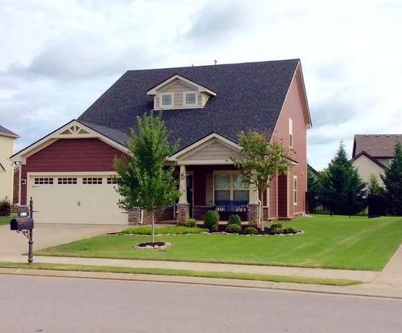 4416 Puckett Creek Xing, Murfreesboro, TN 37128 (MLS #RTC2174583) :: Village Real Estate