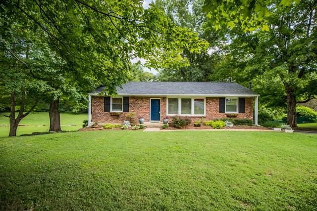 4900 Atwood Dr, Nashville, TN 37220 (MLS #RTC2174592) :: Village Real Estate