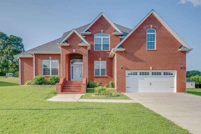 103 Wagners Way, White Bluff, TN 37187 (MLS #RTC2174666) :: Team Wilson Real Estate Partners