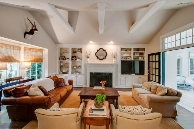 140 Alton Rd, Nashville, TN 37205 (MLS #RTC2174713) :: Village Real Estate