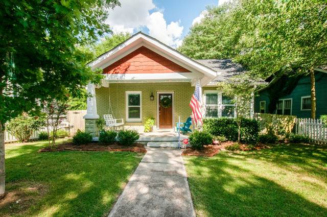 913 Joseph Ave, Nashville, TN 37207 (MLS #RTC2174718) :: Village Real Estate