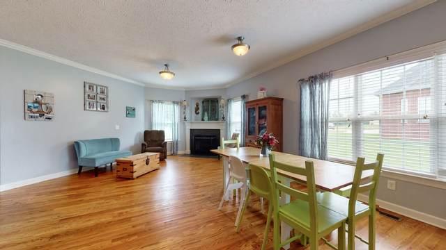 1413 Buckskin Ct, Murfreesboro, TN 37128 (MLS #RTC2174815) :: Village Real Estate