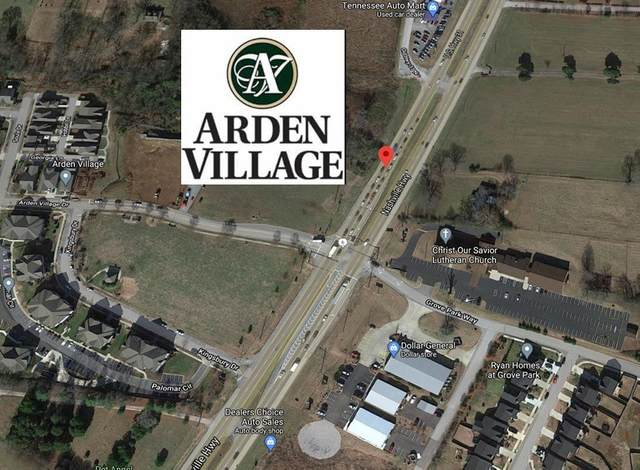 2479 Nashville Hwy, Columbia, TN 38401 (MLS #RTC2174885) :: Village Real Estate